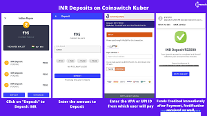 First Impression: Coinswitch Kuber Might be Fastest Way to Buy Crypto