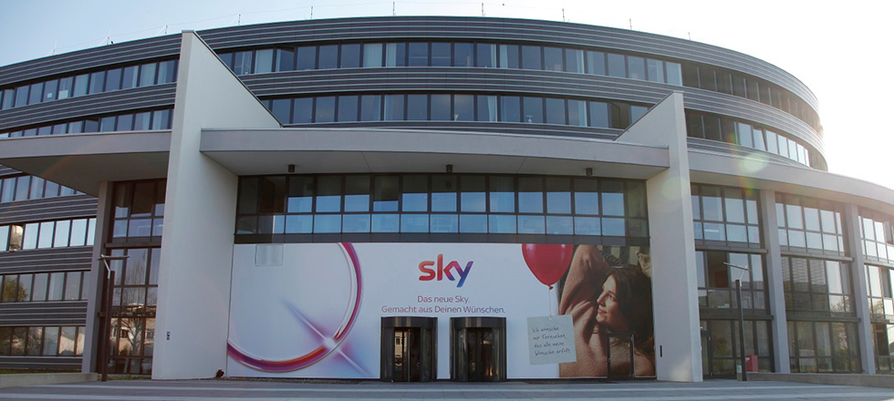 Sky Careers - How to Get Work Experience Today