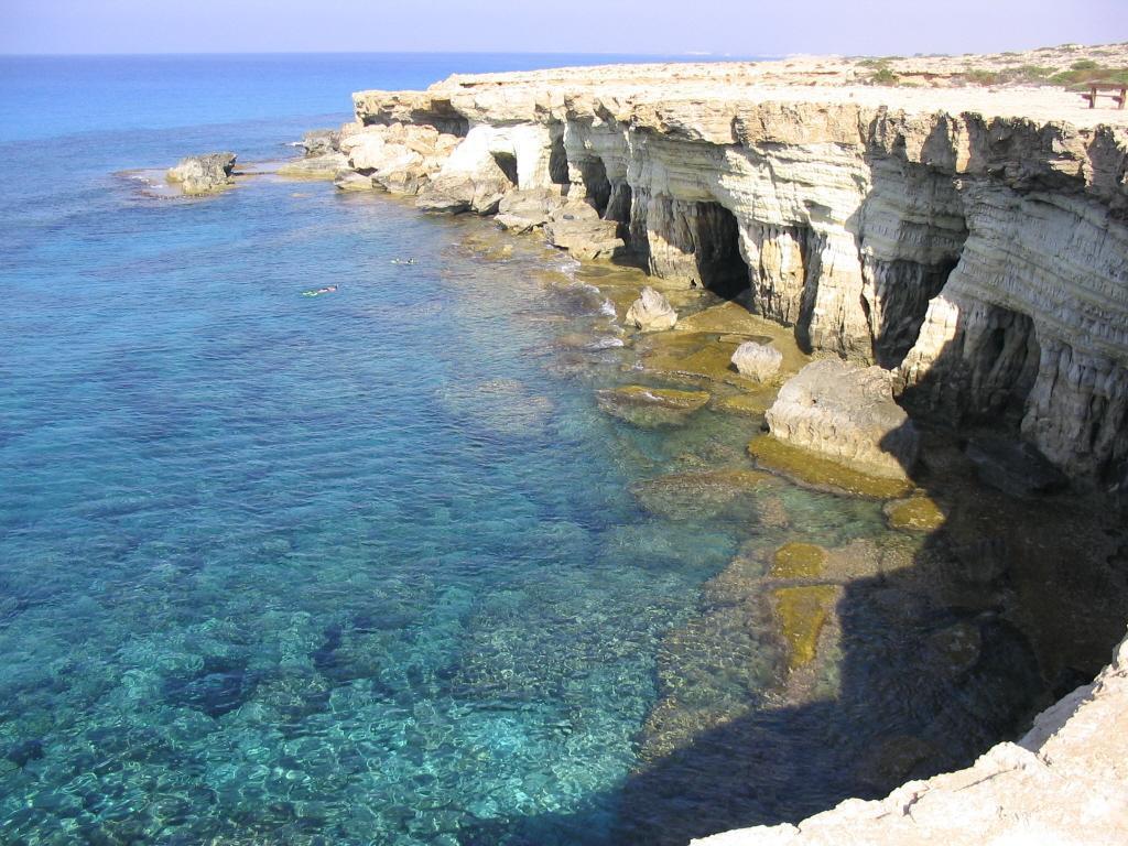 Retiring on the Mediterranean Sea 3