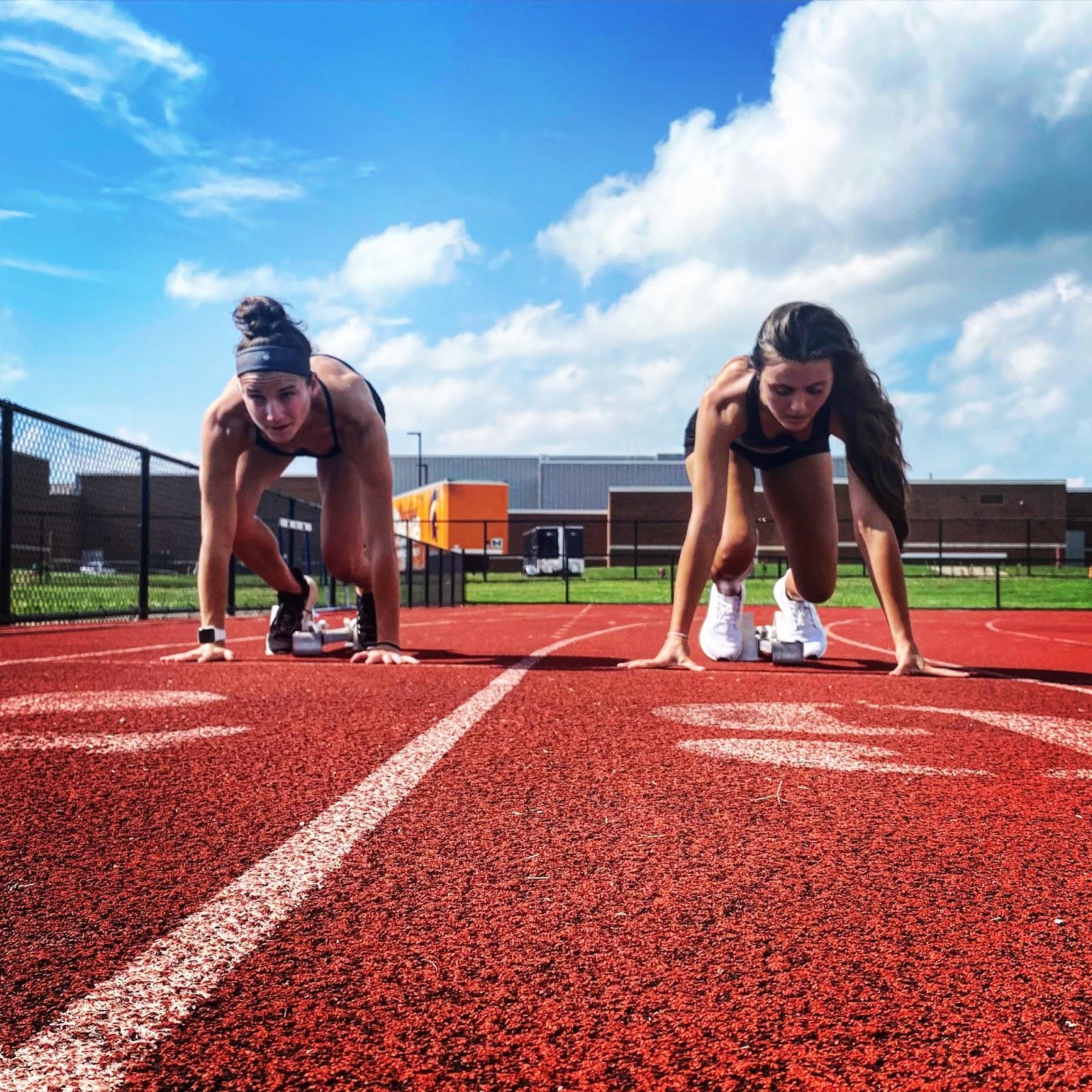 Run workout program