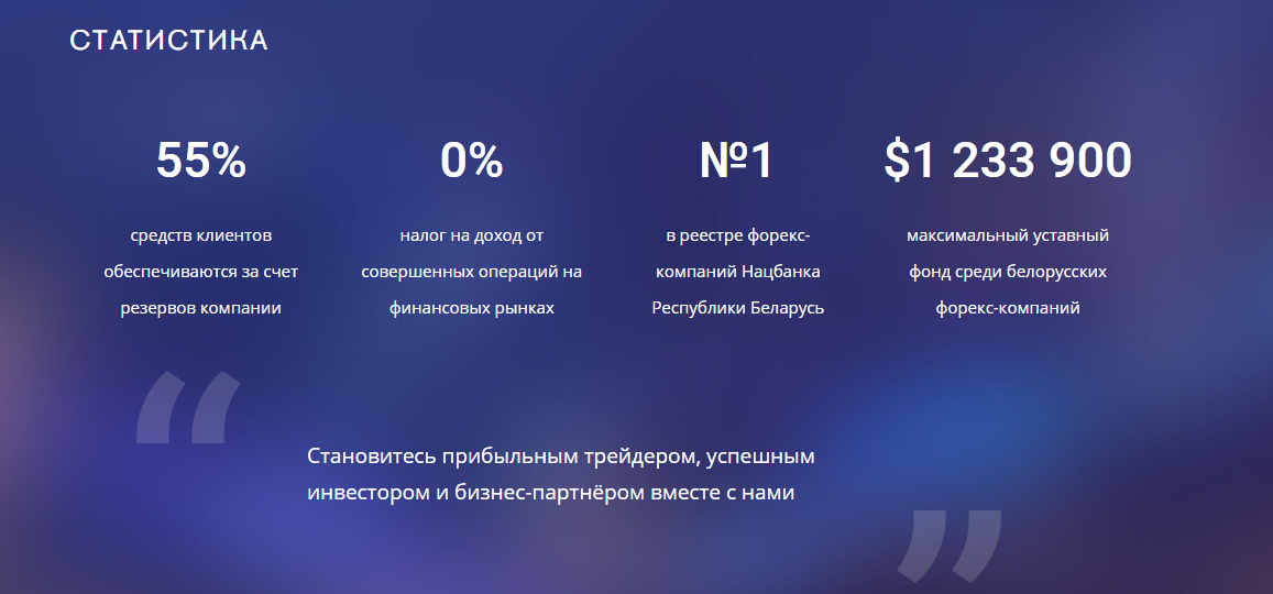 Open FX - брокер-жулик из Беларуси, Фото № 5 - 1-consult.net