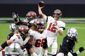 Highlights from the Buccaneers' Week 7 win over the Las Vegas Raiders - Bucs  Nation