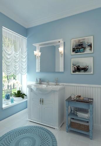 Мебель для ванной Sfarzo