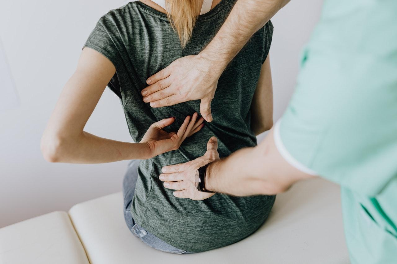 How Relief Back Pain With These 5 Stretches?