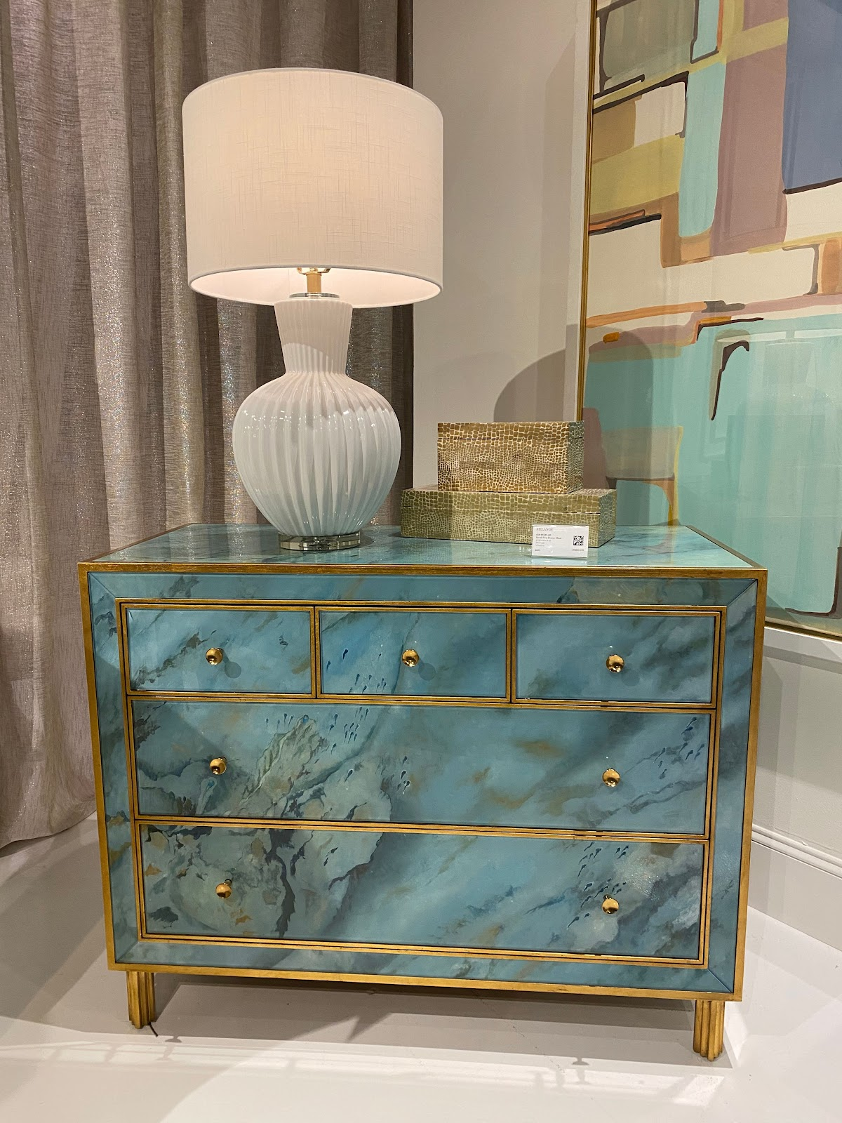 latest trends in interior design 2021 home decor turquoise blue console superior construction and design