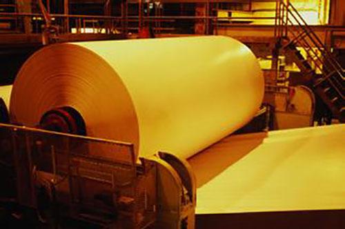 Pulp defoamer applied in papermaking