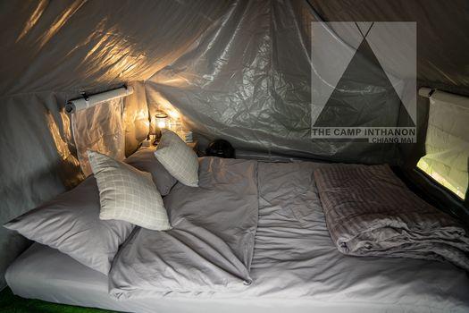 2. Camp Inthanon ดอยอินทนนท์ เชียงใหม่ 02