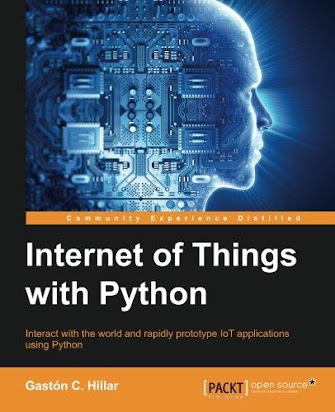 Internet of Things with Python docx