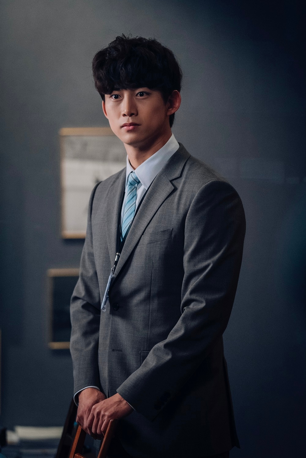 Ok Taec Yeon thủ vai trong phim vincenzo