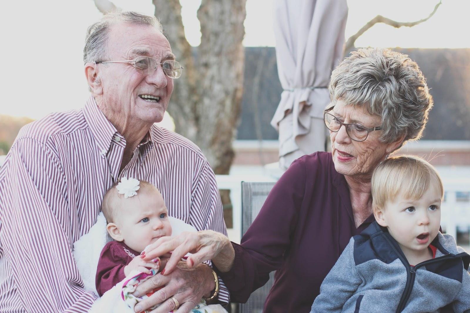 The Essential Guide To Taking Care Of Elderly Relatives