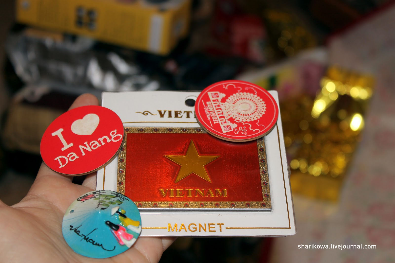 Символы Вьетнама