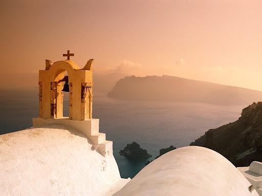Santorini, Cyclades Islands