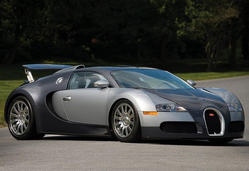 Bugatti Veyron 16.4 | Viteza Maxima - 408.47 km/h