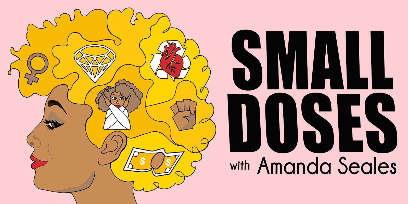Small Doses animated logo