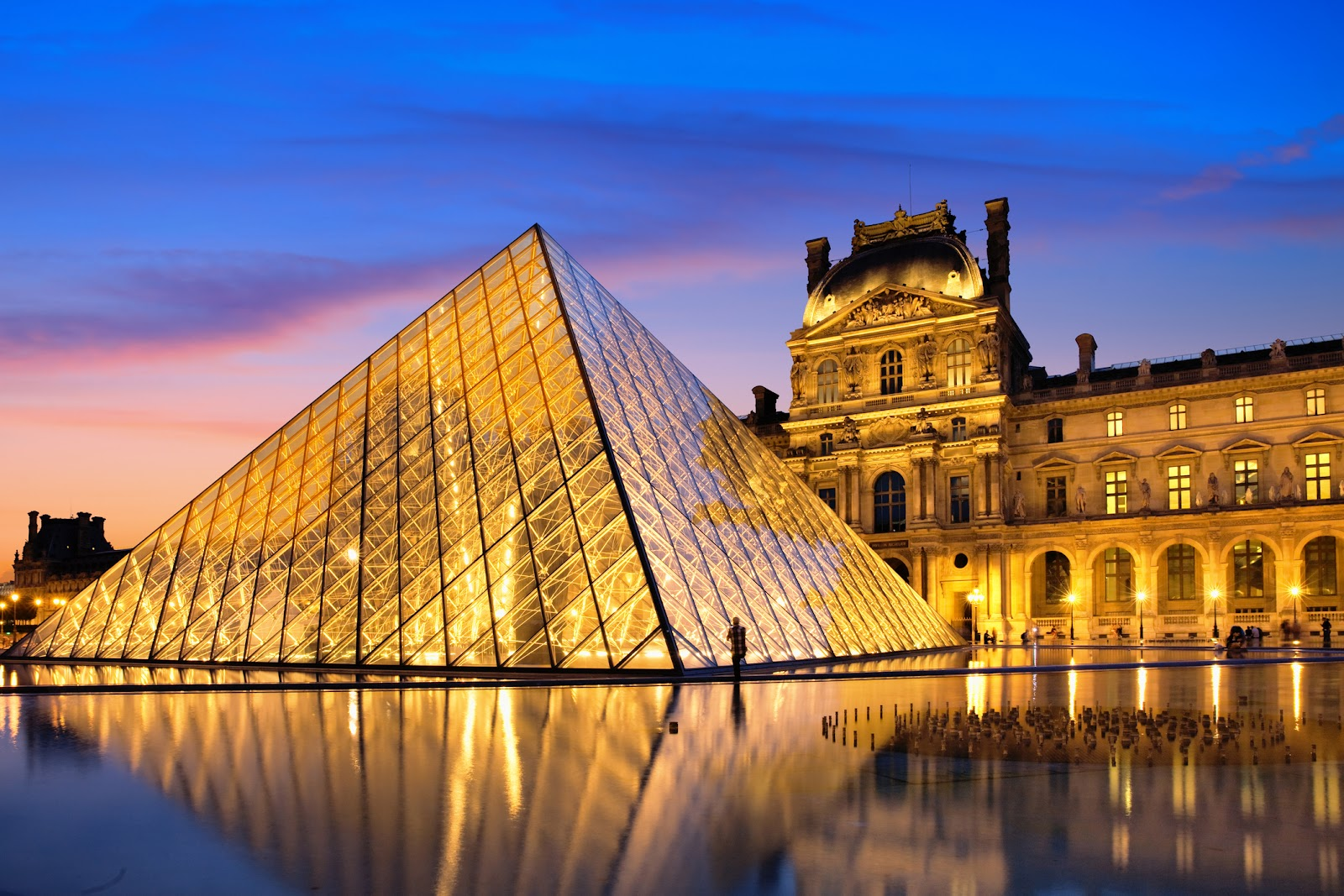 Горящий тур в Париж