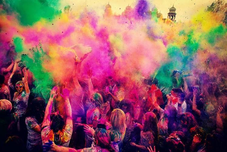 Картинки по запросу Holi Festival