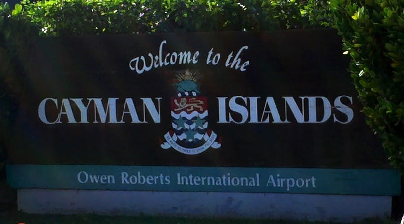 Cayman Islands reopening for tourism - travel restrictions