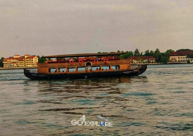 kochi, kerala - solo travel in India