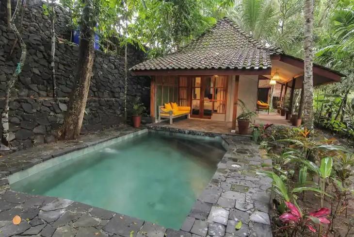 10 Rekomendasi Villa Di Yogyakarta Dengan Kolam Renang Mulai Dari 400 Ribu