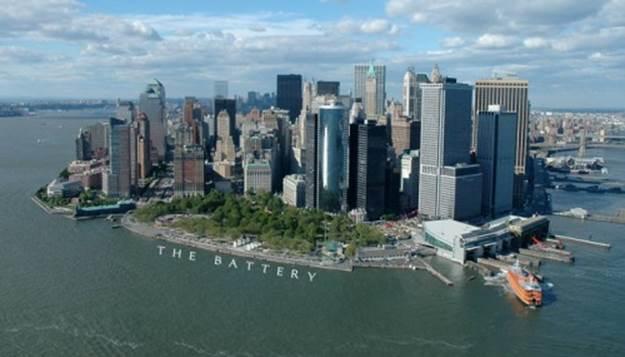 Descrição: http://www.fashionspill.com/wp-content/uploads/2010/12/Battery-Park-NYC-e1370015012600.jpg