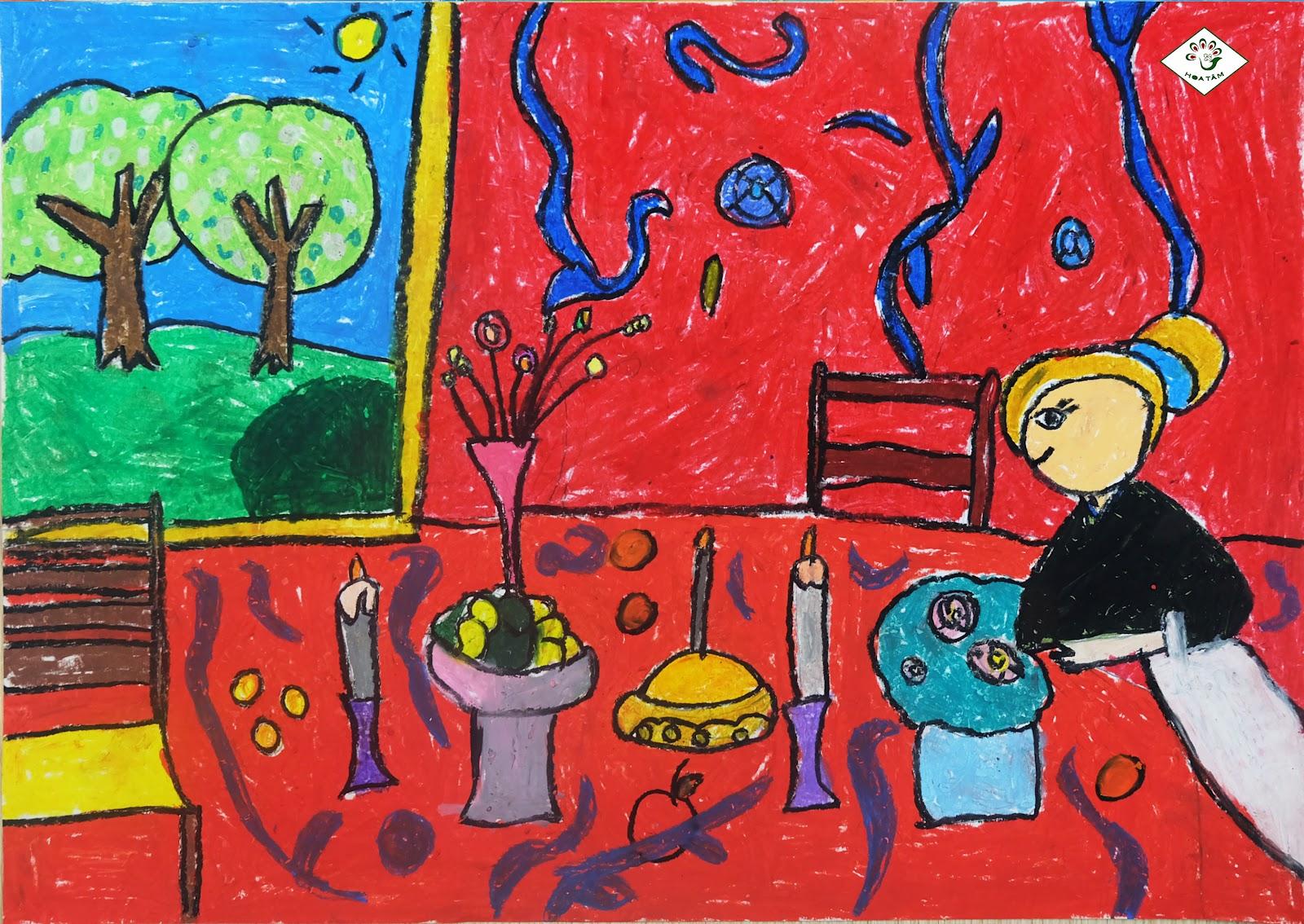 Be-mo-phong-tranh-cua-danh-hoa-Henri-Matisse-3