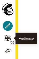 El cursor hace clic - Icono Público