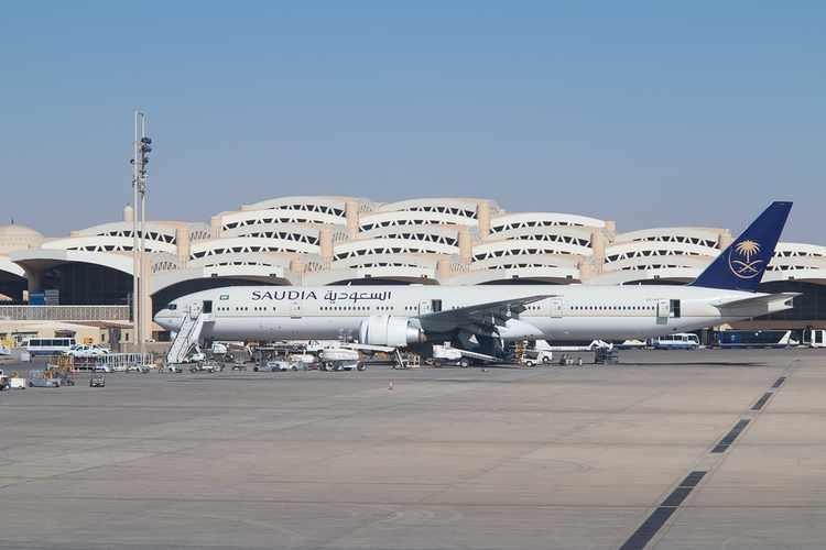 New Baggage Handling System Installation Project - King Fahd International  Airport - METenders
