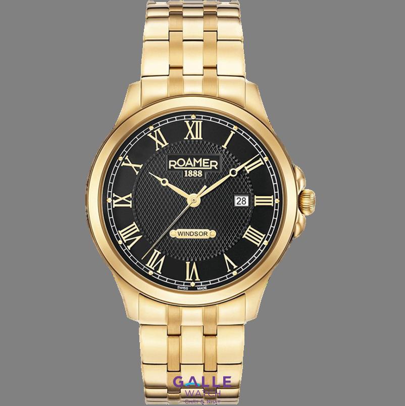 Lựa chọn thương hiệu đồng hồ Thụy Sỹ cao cấp