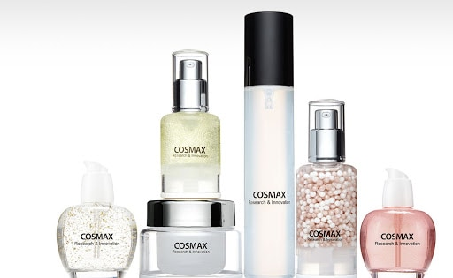 Cosmax Cosmetic korea
