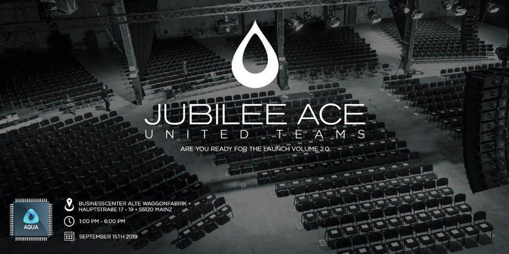 Image result for jubilee ace aqua