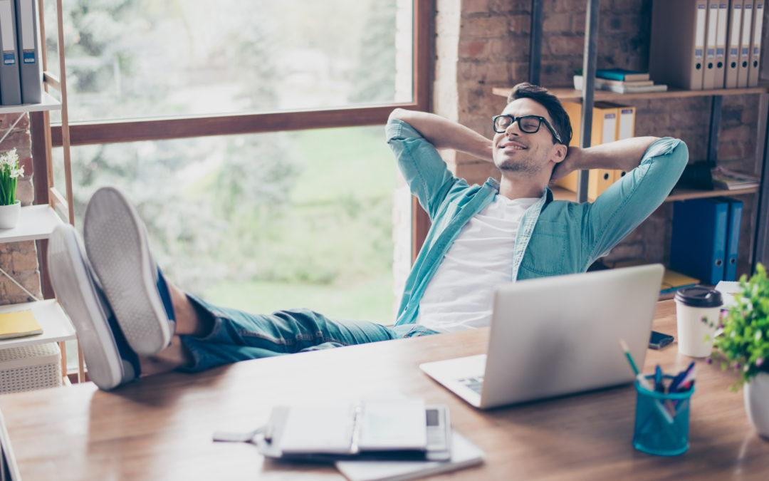 7 Healthy Study Break Ideas to Increase Your Productivity - NAU