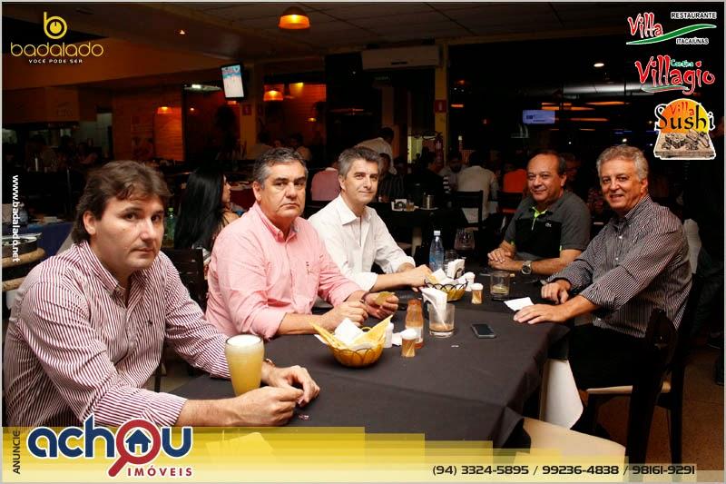 Restaurante Villa Itacaiunas (06/02/15)