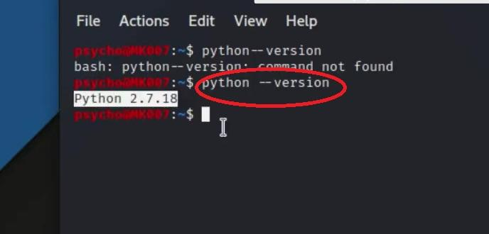 - How to Uninstall Python from Windows, Mac and Linux