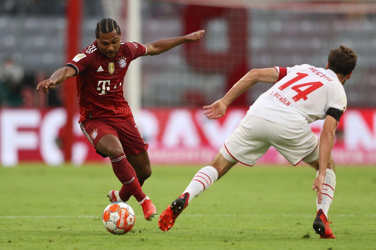 Greuther Furth toàn thua trong những lần đối đầu với Bayern Munich