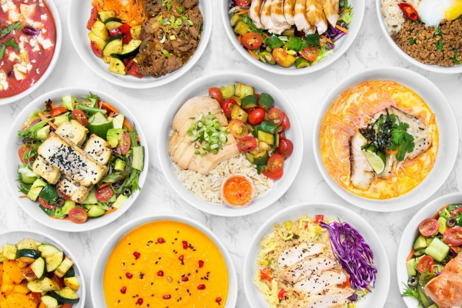 Image result for menu healthy food