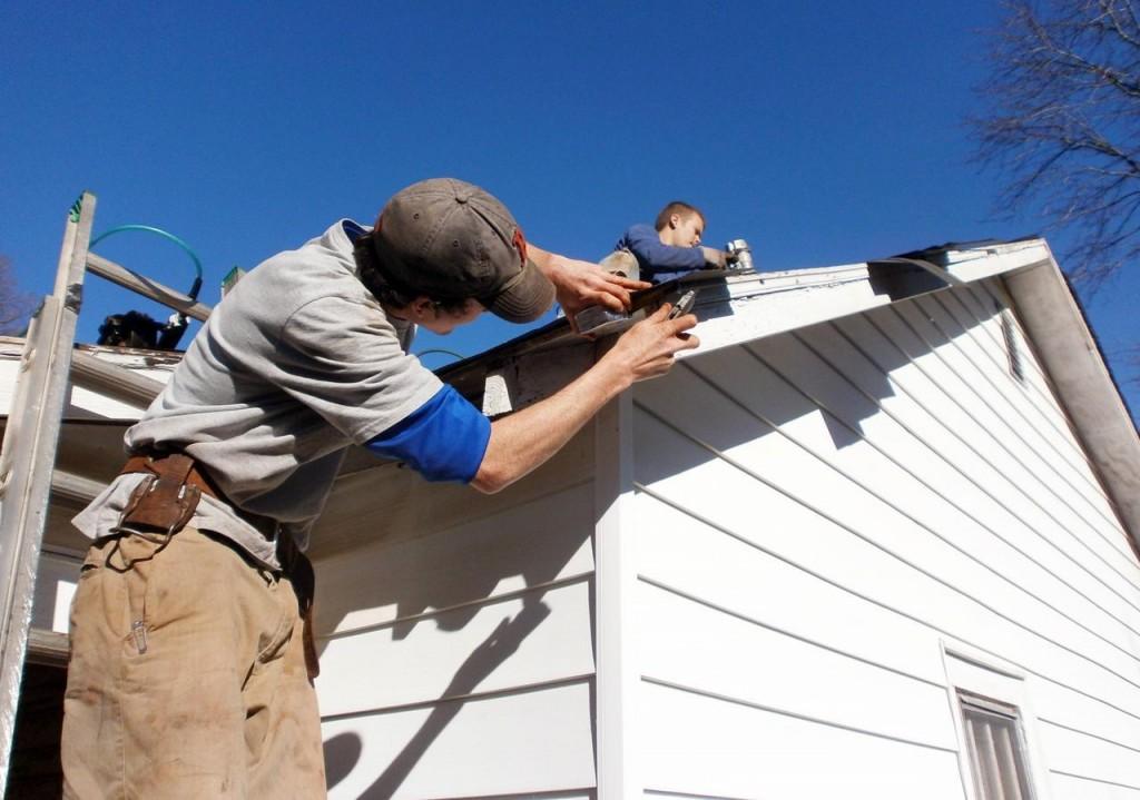 kế hoạch sửa chữa nhà ở quận 11