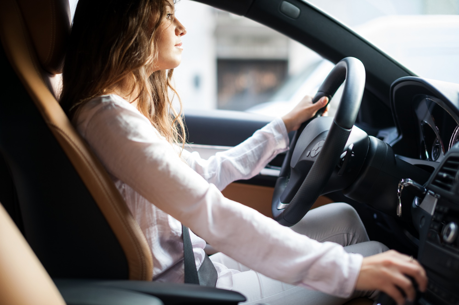 Drivers - men and women - Image 1