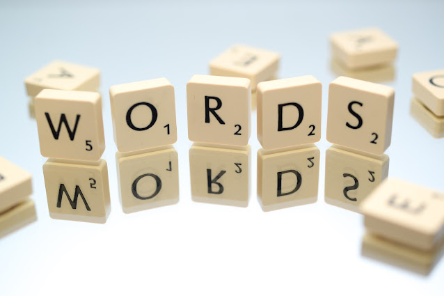 Words usage rules in Technical Writing