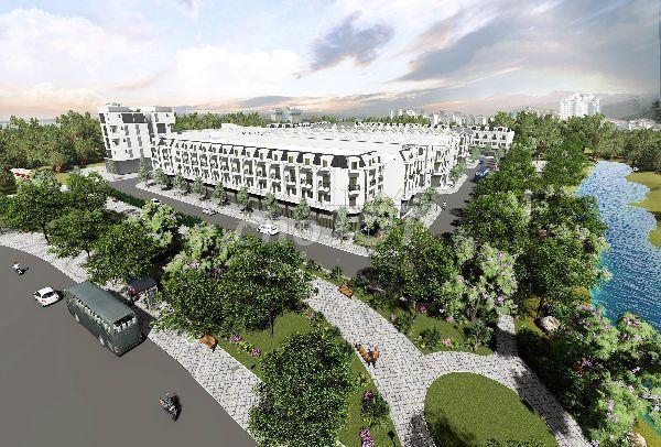 Có nên mua nhà dự án nhà ở Vietsing Phú Chánh Tân Uyên hay không?