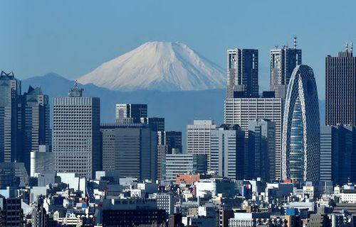 股市大崩盤的前兆-當時日本東京總地價 = 整個美國國土總地價。
