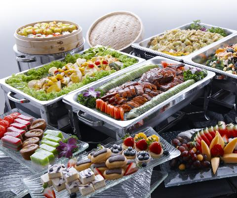 Neo Garden Catering - Bringing People Together