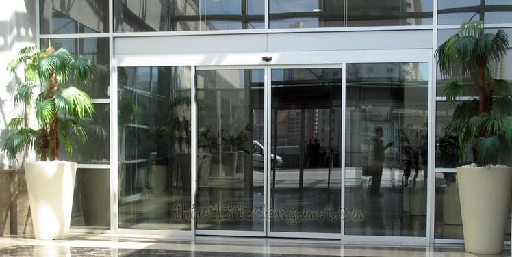 Muốn có cửa đẹp cần chọn công ty tốt