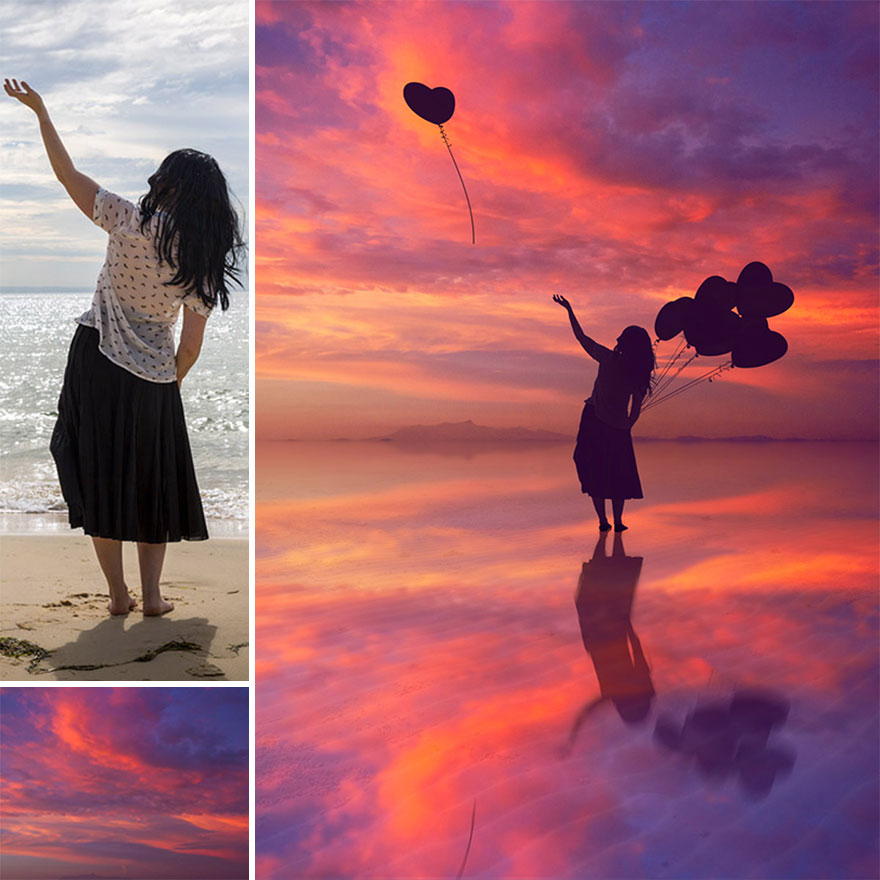"""""""Farewell, My Lovely"""" – Using Silhouettes To Tell Stories"""