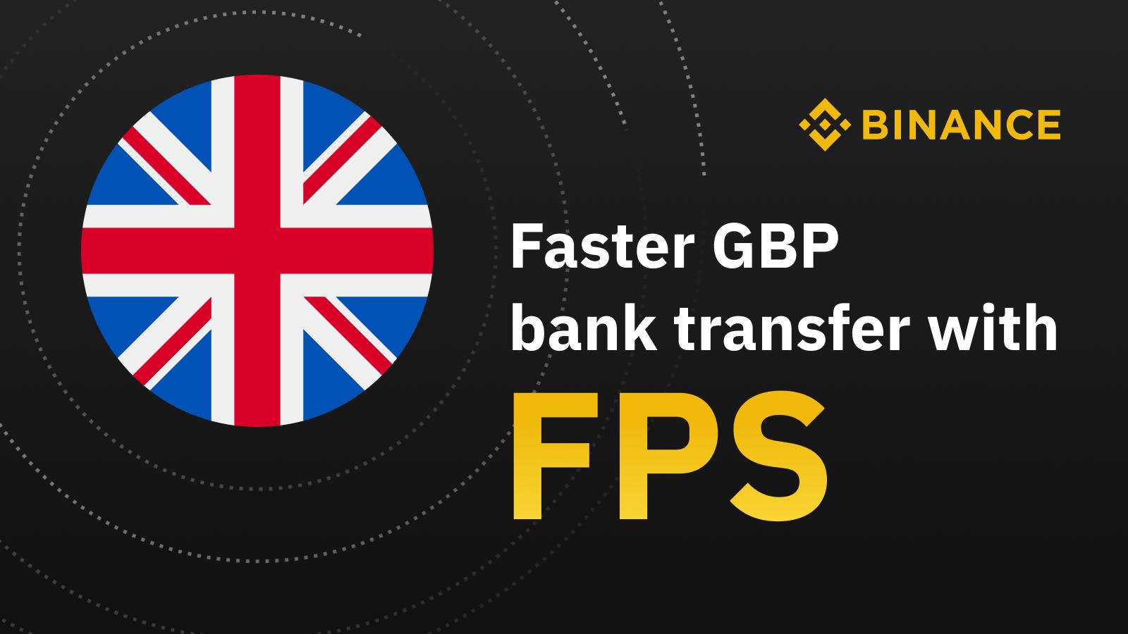 Binance bổ sung dịch vụ thanh toán nhanh với đồng Bảng Anh (GBP) và giải pháp On-ramp với đồng đô la Úc bằng giải pháp phân phối fiat toàn cầu Banxa