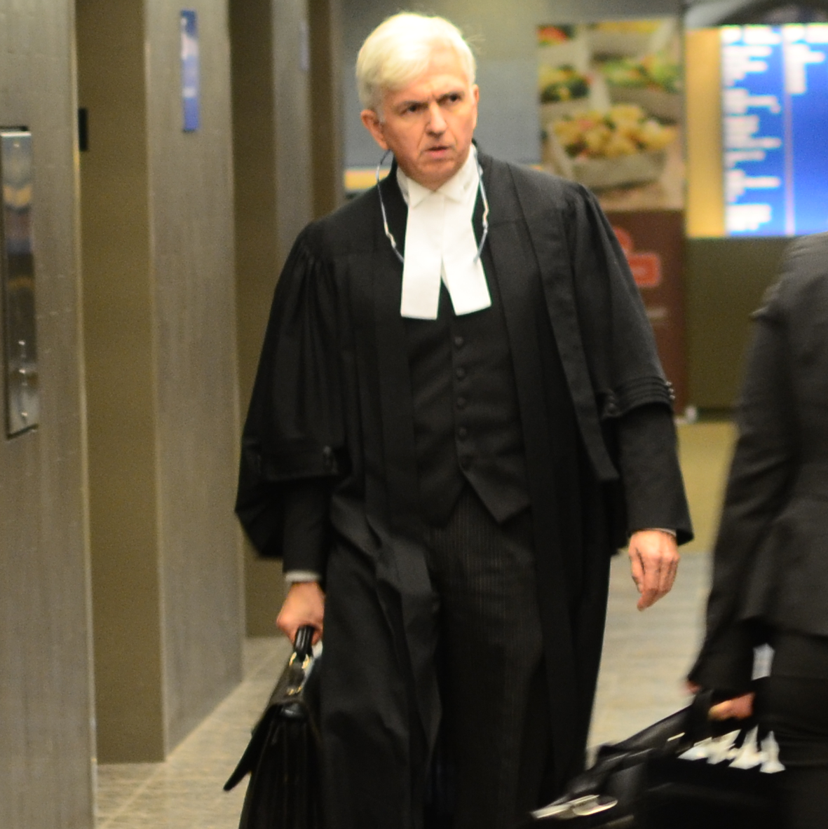 Luka Magnotta S Case Is Now Closed