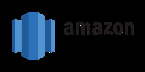 The Amazon Redshift data warehouse logo.