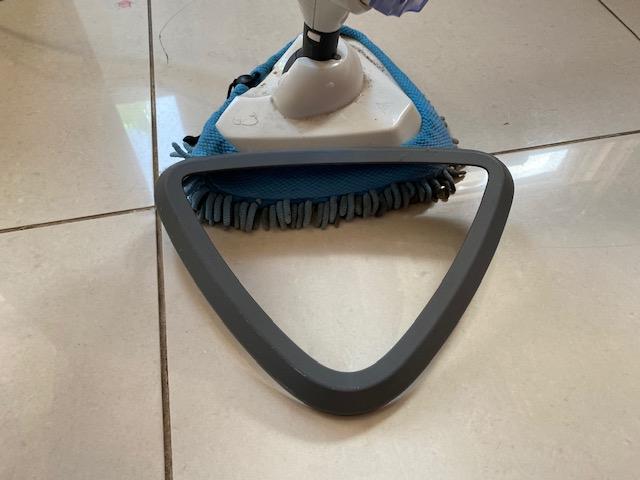 Stoomapparaat voor reinigen