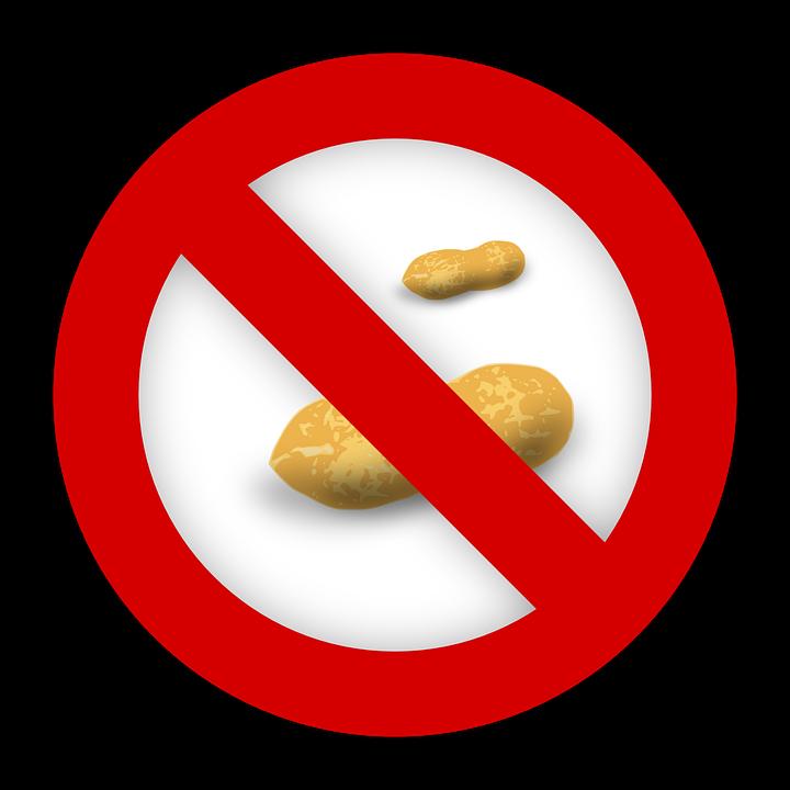 Peanut, Allergy, Food ...
