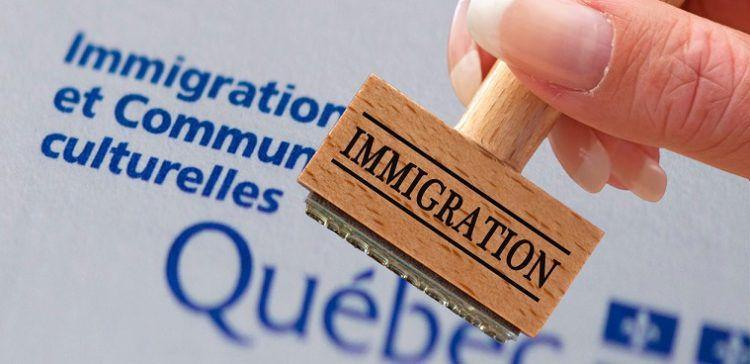 Quebec is home to more than one million immigrants, according to the most recent census.