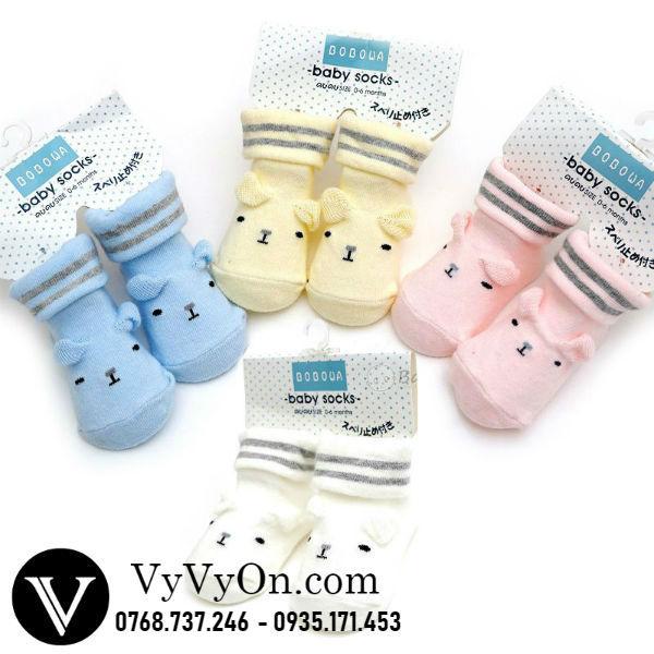 giầy, vớ, bao tay cho bé... hàng nhập cực xinh giÁ cực rẻ. vyvyon.com - 20